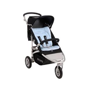 Детская коляска WHIZZ stroller