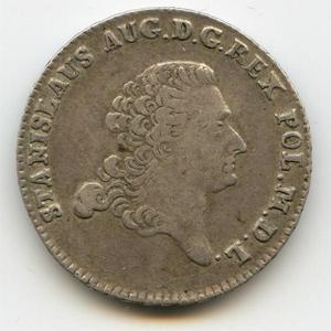 Монета «2 злота»