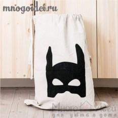 Тканевый мешок для хранения Супергерой