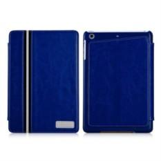 Чехол Momax Flip Diary Blue для Apple iPad mini