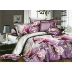 Комплект постельного белья Камелия