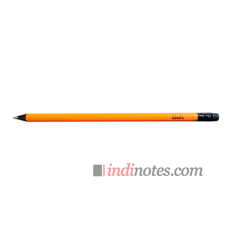 Чернографитовый карандаш Rhodia
