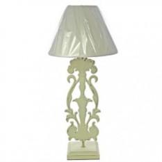 Настольная лампа Шебби