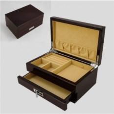Шкатулка для ювелирных украшений из МДФ