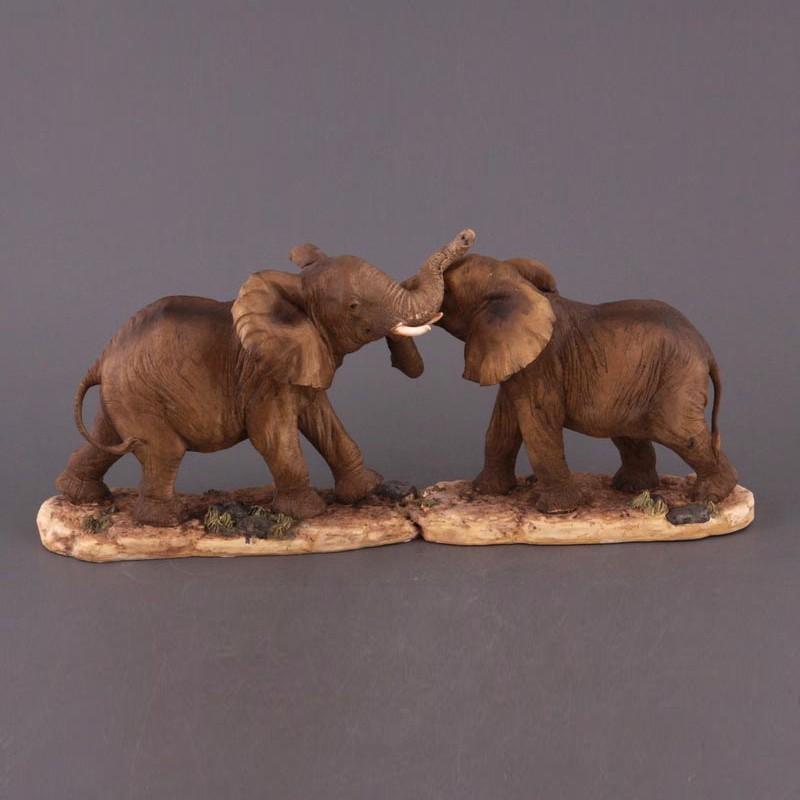 Фигурка Слоны