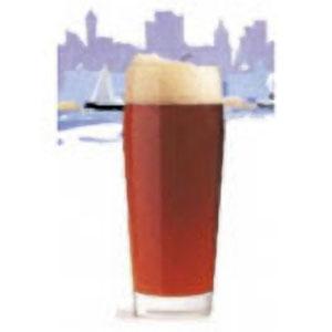 Солод сорт пива american brown ale
