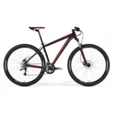 Горный велосипед Merida Big.Nine 70 (2015)