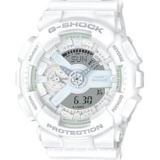 Стильные женские наручные часы Casio GMA-S110CM-7A1