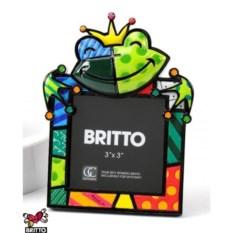 Фоторамка Britto, коллекция Frog