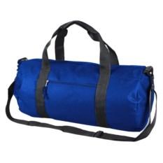 Синяя спортивная сумка Айзек