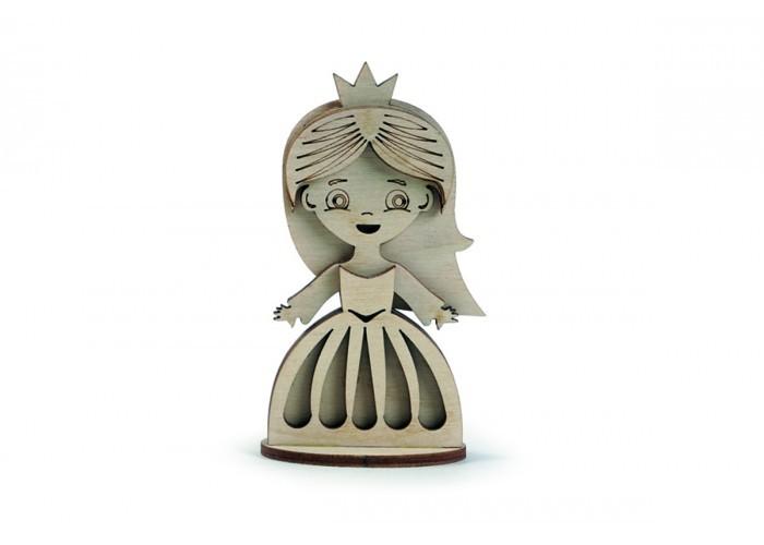 3D конструктор Принцесса