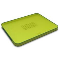 Доска разделочная для мяса Cut&Carve™ Plus, большая зеленая