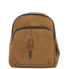 Коричневый рюкзак College
