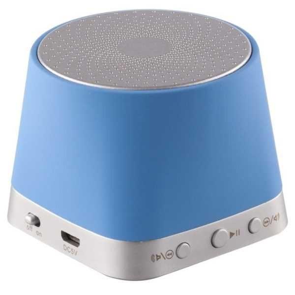 Беспроводная Bluetooth-колонка No Ufos