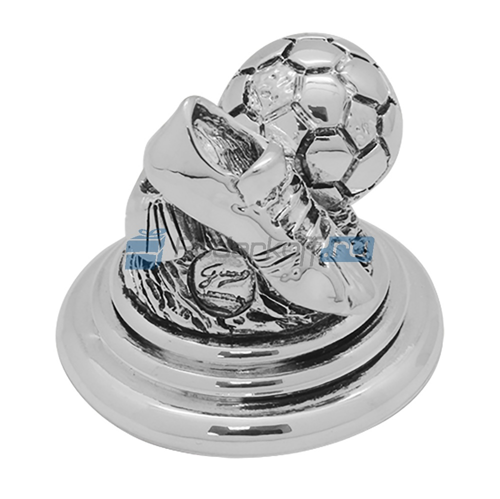 Статуэтка Футбольный трофей