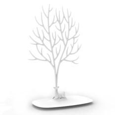 Декоративный органайзер для украшений Deer (цвет — белый)