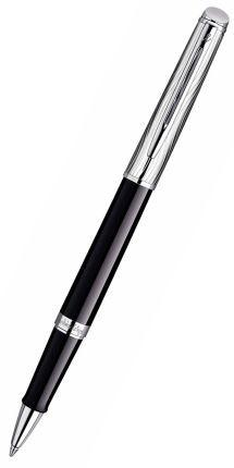 Ручка-роллер Waterman Hemisphere Deluxe, цвет: Black CT