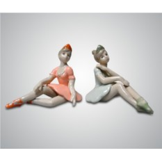 Статуэтка ''Балерина''