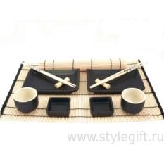 Набор для суши и чая