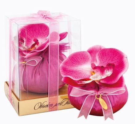 Ароматическое саше Пурпурная орхидея