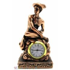 Настольные часы Гермес