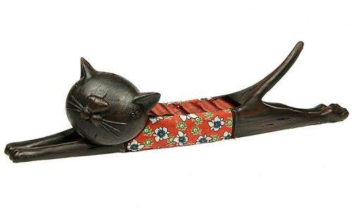 Подставка для ювелирных украшений Кошка