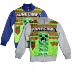 Олимпийка Minecraft Крипер