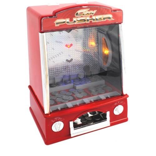 Игровой аппарат Разрешенное казино