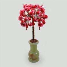 Дерево из коралла Секрет счастья