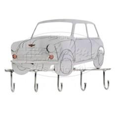 Металлическая вешалка Hinz & Kunst Машина