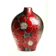 Керамическая ваза Элегантная гвоздика