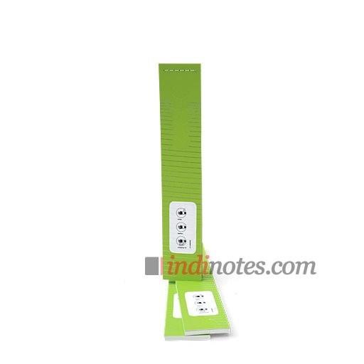Бумажные ленты-браслеты popopad bracelet