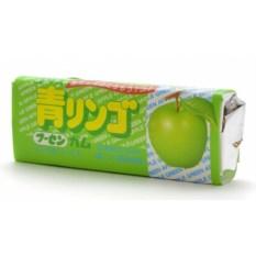 Жвачка Coris Пластинка вкус Зеленое яблоко