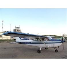 Сертификат Небесное приключение (Cessna 172) (20 минут)