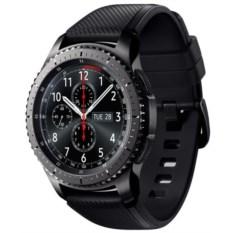 Часы Samsung Gear S3 Frontier Space Gray
