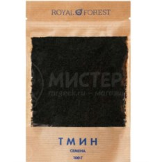 Семена черного тмина (100 г)