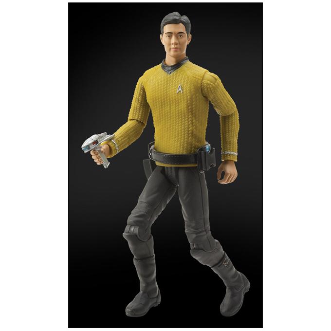 Фигурка Sulu