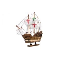 Сувенирная модель торгового фрегата Корабль мечты