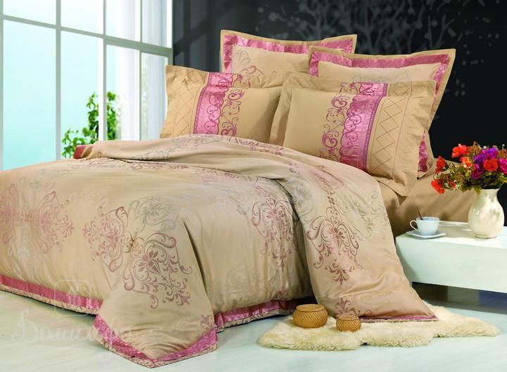 Постельное белье Bora Tensel, 2-спальное