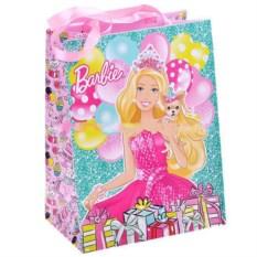 Подарочный пакет День Рождения Барби