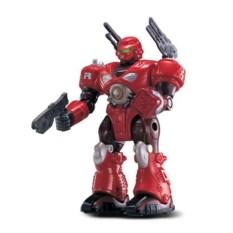 Игрушка-робот Red Revo от Happy Kid