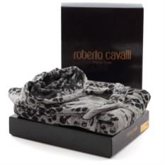 Элитный велюровый халат Giaguaro от Roberto Cavalli