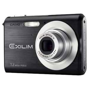 Фотоаппарат Casio Exilim EX-Z75