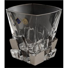 Набор бокалов для виски Crack