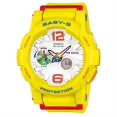 Женские наручные часы Casio Baby-G BGA-180-9B