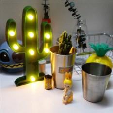 LED светильник Кактус