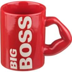 Кружка Big Boss (500 мл)