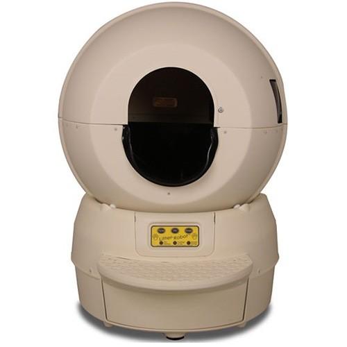 Самоочищающийся туалет животных Litter Robot 2