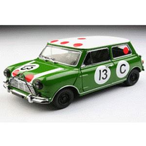 Morris Mini Cooper Rally