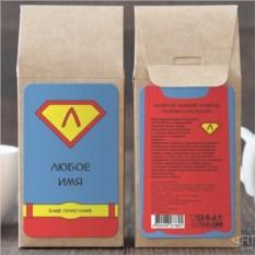 Чай Для супермена